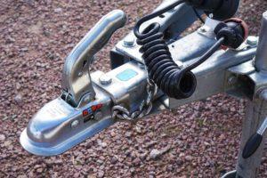 Een aanhanger achter een elektrische bedrijfswagen: kan dat?